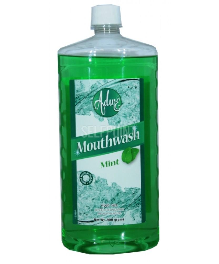 Adwe Mouthwash Liter