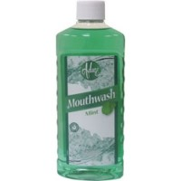 Adwe Mint Mouthwash 8oz