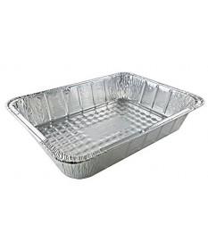 """10"""" x 14"""" Aluminum Aluminum Pan Case of 100"""