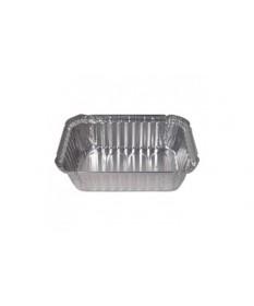 Aluminum 1.5lb Oblong Pan  Case of 500