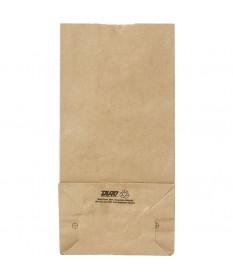 #4 Brown Paper Bag   Bundle of 4000