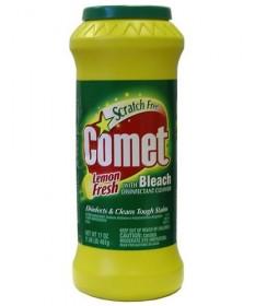 Comet Powder Lemon   20/17