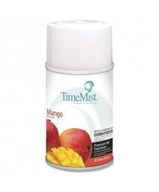 Time Mist Air Freshener Refill  Mango Scent 12/6.6oz