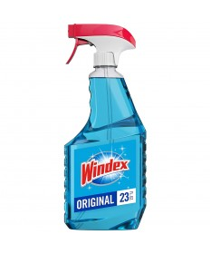 Windex Glass Cleaner Spray w/Trigger 32oz Case of 12