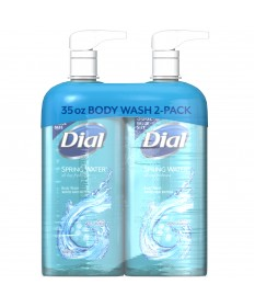 Dial Body Wash 35oz 2 Pack