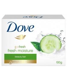 Dove Fresh Touch Green Bar