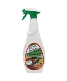 St. Moritz Oven Cleaner Oil Grease 27oz Case of 15