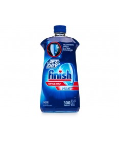 Finish Jet Dry Rinse Agent 32oz