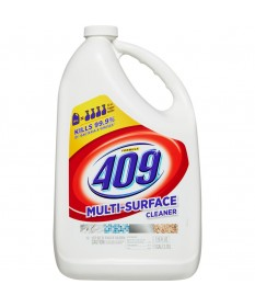 409 Cleaner 1 Gallon  Case of 4