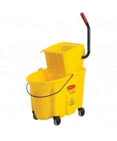 Mopping Wringe   Unit