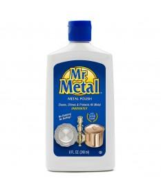 Mr. Metal Liquid Polish 8oz  6/8oz