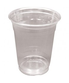 Clear  Pet Cold Cup 12oz Case of 1000