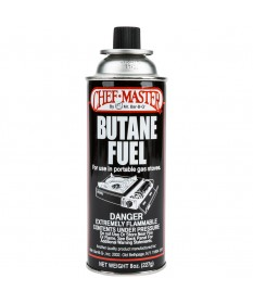 Butane Fuel 2 Hours 8oz