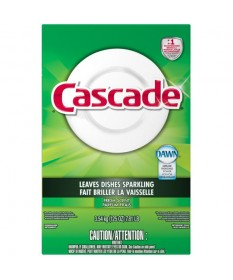 Cascade Powder 125oz