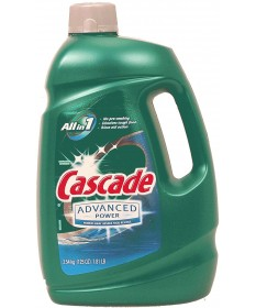 Cascade Advanced Power Gel 125oz