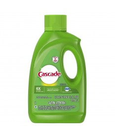 Cascade Fresh Gel 75oz  7/75oz