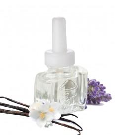 Glade Lavender & Vanilla Refill   6 Pack