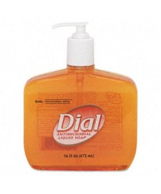 Dial Hand Soap Refill 16oz Case of 12