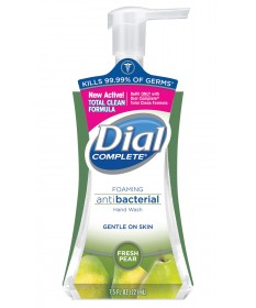 Dial Hand Wash Foaming  Case of 8