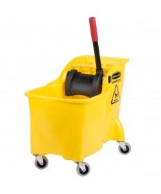 Bucket & Wringer Combo   Unit