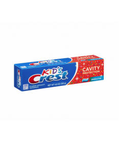 Crest Kids Sparkle Fun Toothpaste  6oz Case of 12