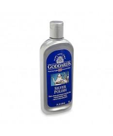 Goddards Silver Polish Liquid 7oz  Case of 6