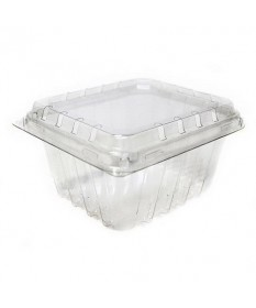 1 Pint  Berry Pet Container  Case of 516