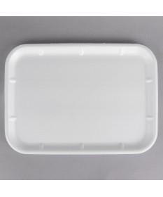 1014 Foam Tray White Case of 100