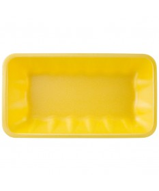 10K Foam Tray Yellow