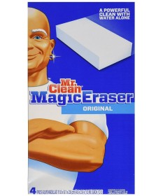 Mr. Clean Eraser   12/2pk