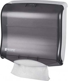 SanJamar Oceans Multifold Towel Dispenser  Unit
