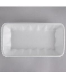 10K Foam Tray White Case of 250